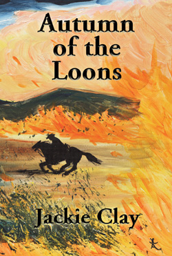 Autumn of the Loons cover