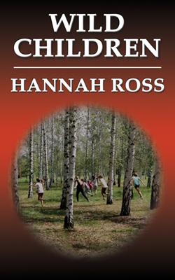 Wild Children cover