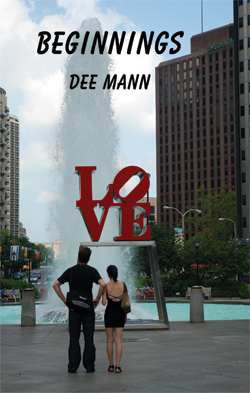 Cover of Beginnings by Dee Mann