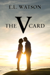 The V Card cover.
