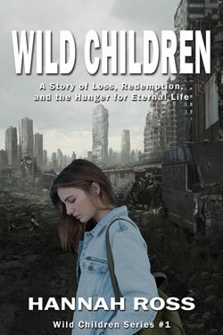 Wild Children - Wild Children Series Book #1